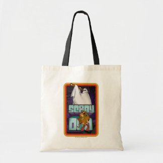 Scooby-Doo | Ghost Looking for Shaggy & Scooby Tote Bag