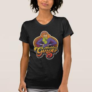"Scooby-Doo | ""Meddling Ginger"" Daphne T-Shirt"