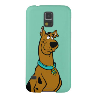 Scooby Doo Pose 27 Galaxy S5 Cases