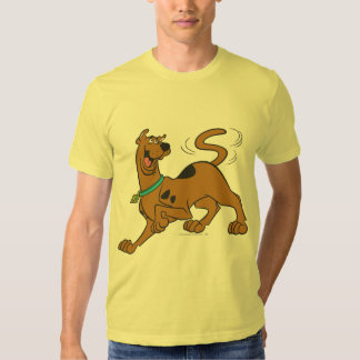Scooby Doo Pose 41 Tshirts
