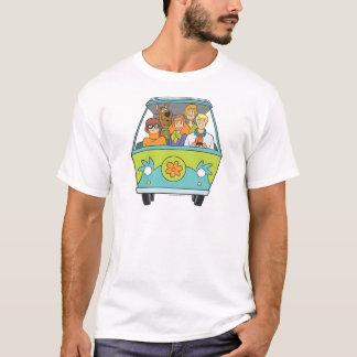 Scooby Doo Pose 71 T-Shirt