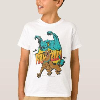"""Scooby Doo """"Reeeelp!"""" T-Shirt"""