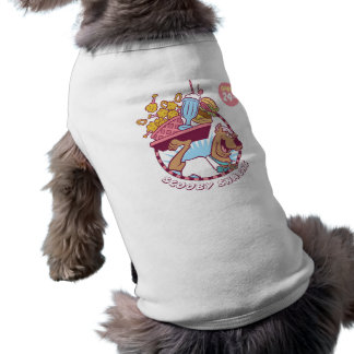 "Scooby Doo ""Scooby Snacks"" Doggie T Shirt"
