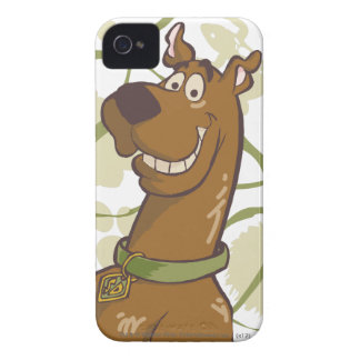 Scooby Doo Smile iPhone 4 Covers