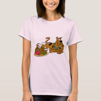 Scooby Thanksgiving 06 T-Shirt