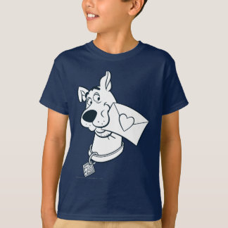 Scooby Valentine's Day 02 T-Shirt