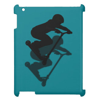 Scooter Boy - Stunt Scooter 5 Cover For The iPad 2 3 4