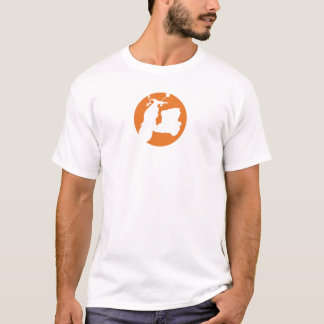 Scooter Circle 100mpg T-Shirt