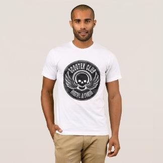 Scooter Club - Originals of Tahlequah T-Shirt