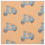 Scooter fabric