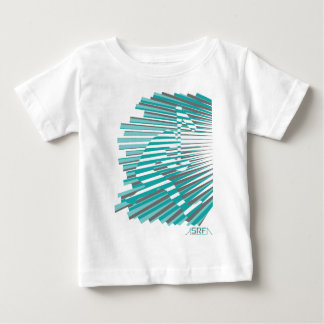 Scooter freestyle baby T-Shirt