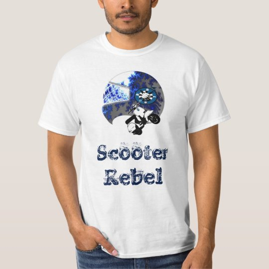 Scooter Rebel T-Shirt