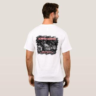 Scooter Shooter T-Shirt