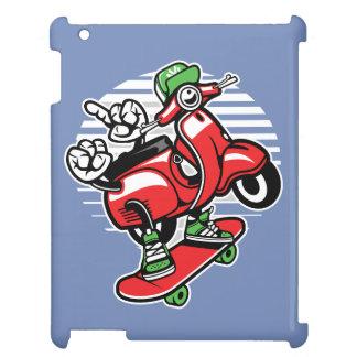 Scooter Skater iPad/iPad Mini, iPad Air Case