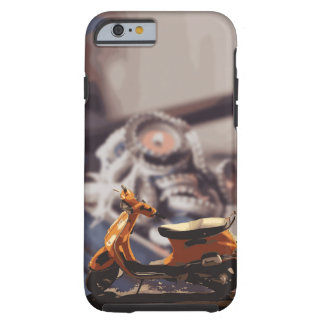 Scooter Tough iPhone 6 Case