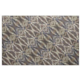 scorched wicker hot pad geometric photo cloth