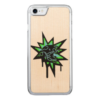 Score Squad Alternate Phone Carved iPhone 8/7 Case
