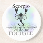 Scorpio About You Coaster