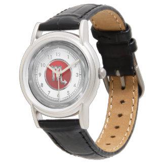 Scorpio Astrological Symbol Watch