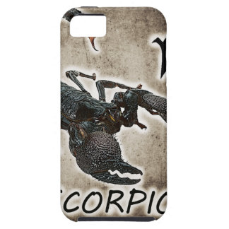 scorpio astrology 2017 case for the iPhone 5