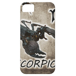 scorpio astrology 2017 iPhone 5 covers