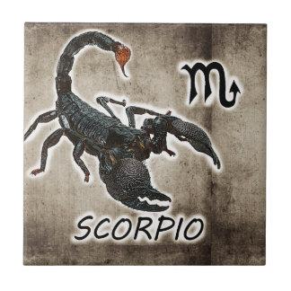 scorpio astrology 2017 tile