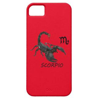 Scorpio astrology iPhone 5 covers