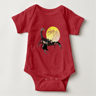 Scorpio baby Body Baby Bodysuit