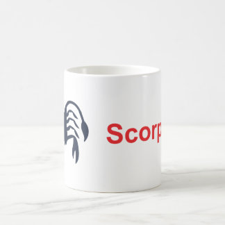 Scorpio Coffee/Tea Mug
