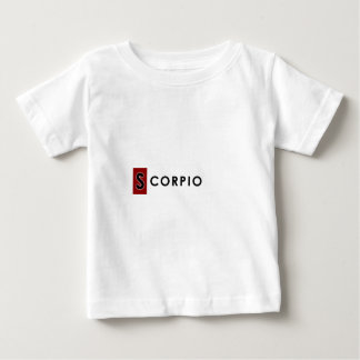 SCORPIO COLOR BABY T-Shirt