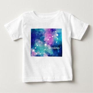 SCORPIO CONSTELLATION BABY T-Shirt