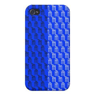 Scorpio Cover For iPhone 4