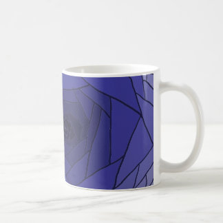 Scorpio Geometric Coffee Mug