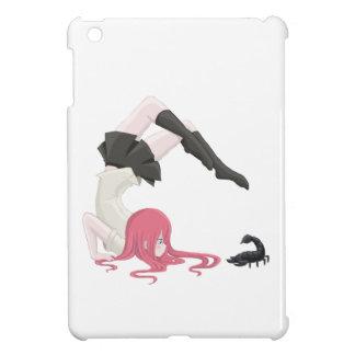 Scorpio Girl Case For The iPad Mini