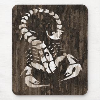 Scorpio Horoscope mouse pad