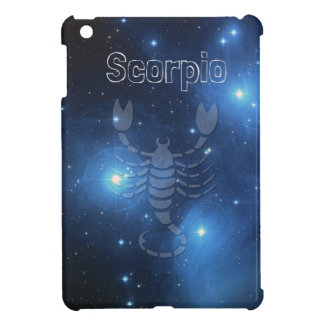 Scorpio iPad Mini Cover