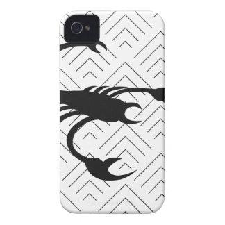 Scorpio iPhone 4 Cover