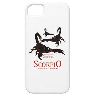 Scorpio iPhone 5 Cases