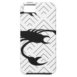Scorpio iPhone 5 Cover