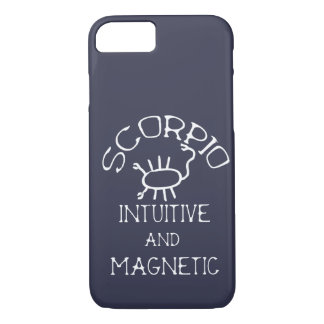 Scorpio iPhone 8/7 Case