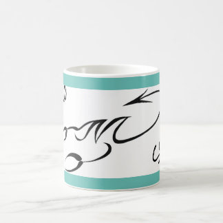 Scorpio Mug