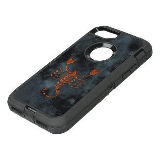 Scorpio OtterBox Defender iPhone 7 Case