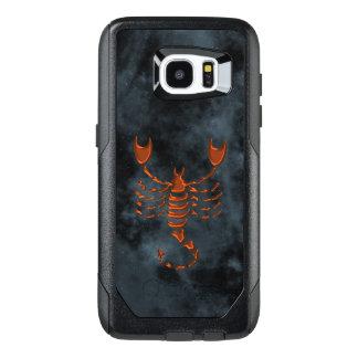 Scorpio OtterBox Samsung Galaxy S7 Edge Case