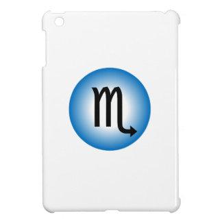 SCORPIO SYMBOL CASE FOR THE iPad MINI