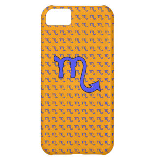 Scorpio symbol iPhone 5C cover