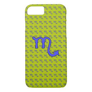 Scorpio symbol iPhone 8/7 case