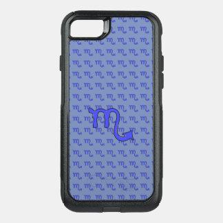 Scorpio symbol OtterBox commuter iPhone 8/7 case