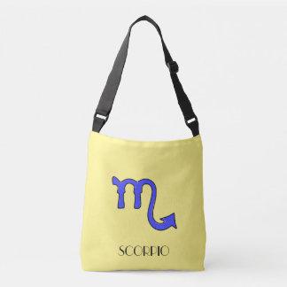 !Scorpio t Crossbody Bag