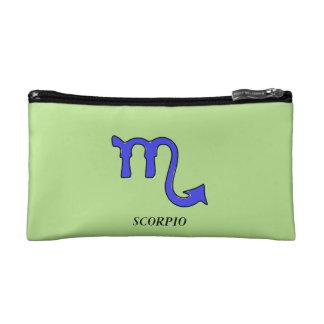 !Scorpio t Makeup Bag