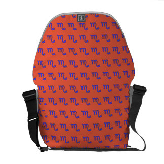 !Scorpio t Messenger Bag